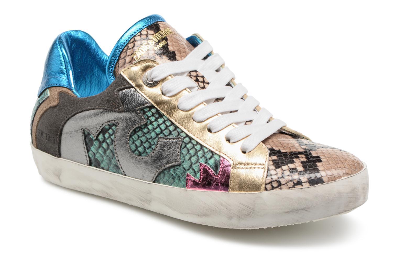 Zapatos promocionales Zadig & Voltaire ZV1747 NASHTONE (Multicolor) - Deportivas   Cómodo y bien parecido