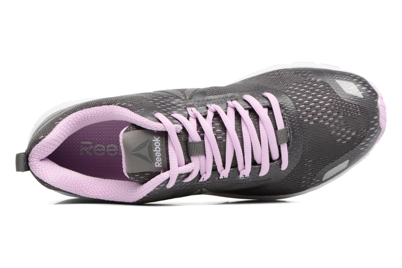 Chaussures de sport Reebok Ahary Runner Gris vue gauche