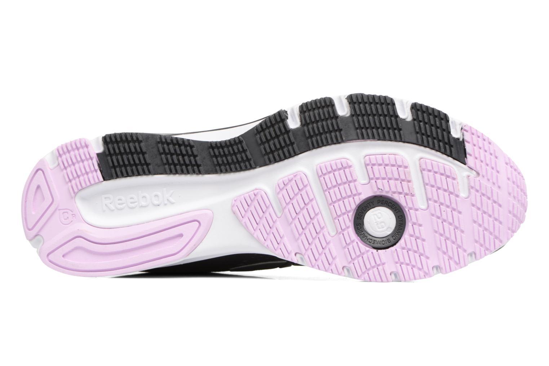 Chaussures de sport Reebok Ahary Runner Gris vue haut