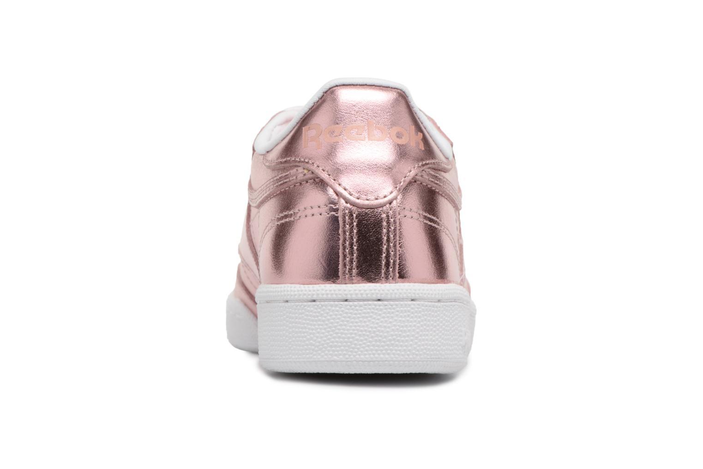 Korting Limited Edition Kopen Goedkope Goedkoop Reebok Club C 85 S Shine Roze Voorafgaande Bestelling Kopen Beste Goedkoop Nieuwste v26CZf