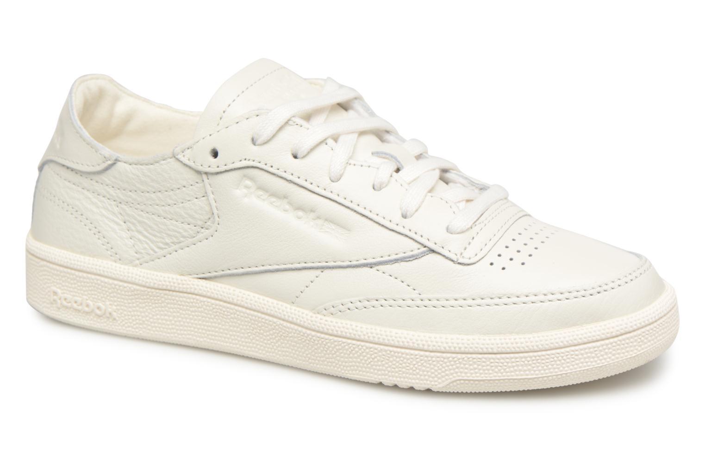 Zapatos promocionales Reebok Club C 85 Dcn (Blanco) - Deportivas   Venta de liquidación de temporada