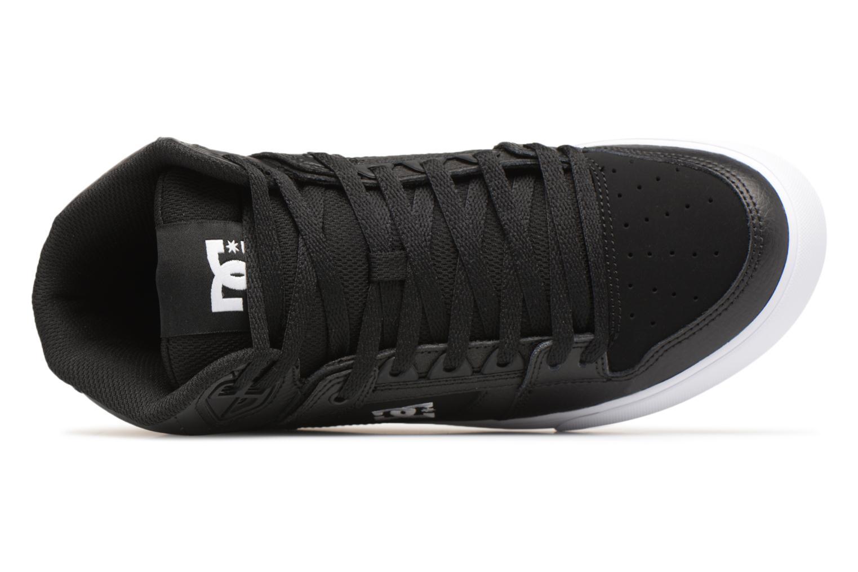 Dc Shoes Zwart Puro d6TRvJ2