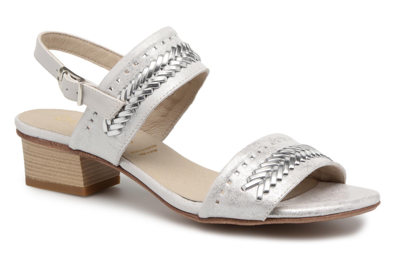ZapatosDorking Lovi  7533 (Plateado) - Sandalias  Lovi  Gran descuento bf2242