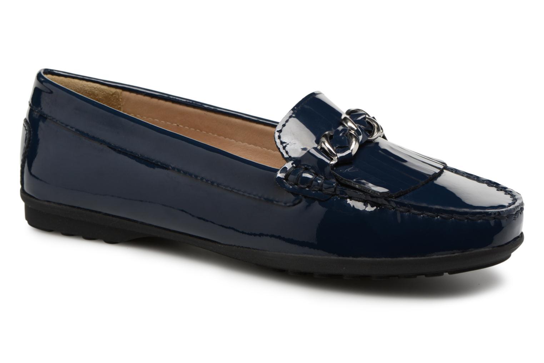 Zapatos promocionales Geox D ELIDIA A D822TA (Azul) - Mocasines   Zapatos casuales salvajes