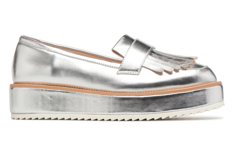 I Love Shoes CAMOK Zilver super fabrieksverkoop Kopen Goedkope Winkel Aanbod Echt Te Koop LCBOO