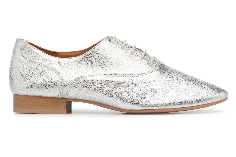 0b159c882ce ... Grandes descuentos últimos zapatos Made by SARENZA Carioca Crew  Chaussures à Lacets  2 (Plateado