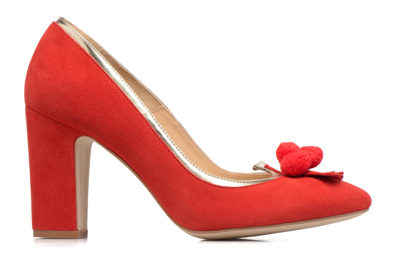 Zapatos promocionales Made by SARENZA Bombay Babes Escarpins #1 (Rojo) - Zapatos de tacón   Gran descuento