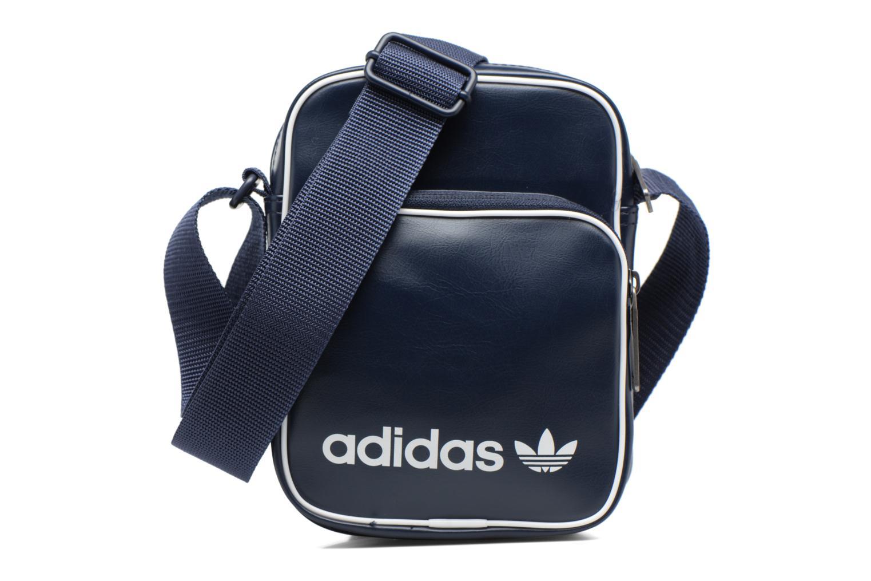 Sacs homme Adidas Originals Mini Bag Vint Bleu vue détail/paire