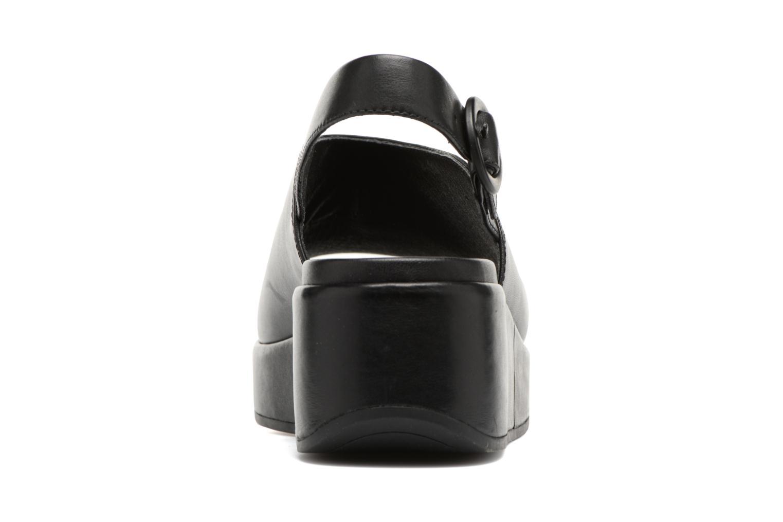Grandes descuentos últimos zapatos Camper Misia 7 (Negro) - Sandalias Descuento