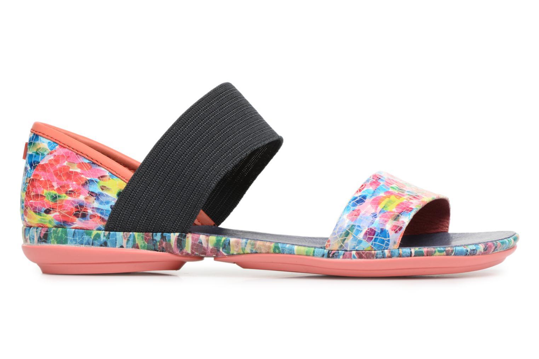Zapatos especiales para hombres y mujeres Camper Right Nina 12 (Multicolor) - Sandalias en Más cómodo