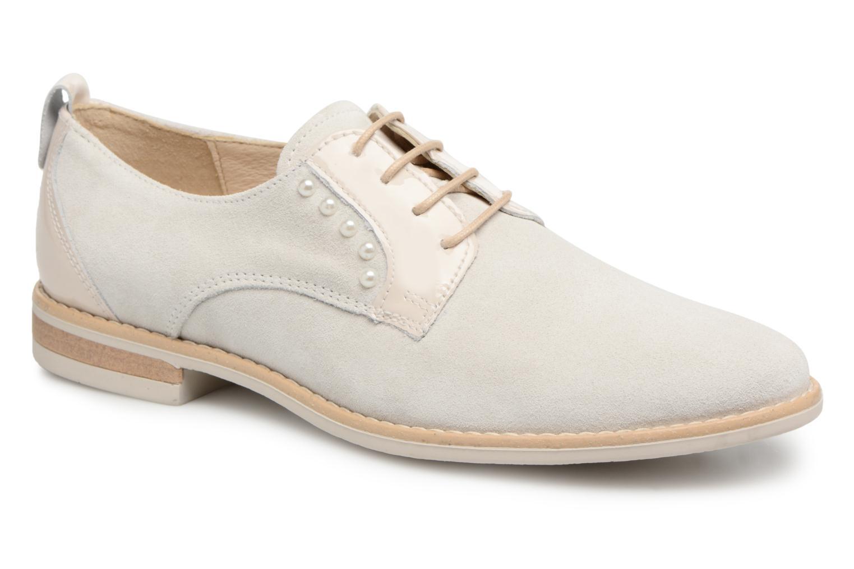 Gran descuento Georgia Rose Ninou (Beige) - Zapatos con cordones en Más cómodo