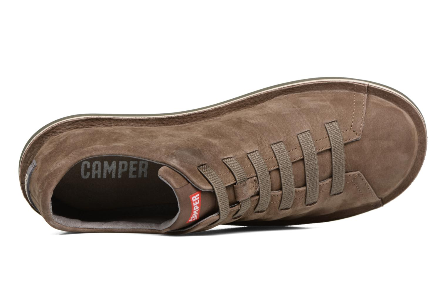 Sneakers Camper Beetle 18751-066 Bruin links
