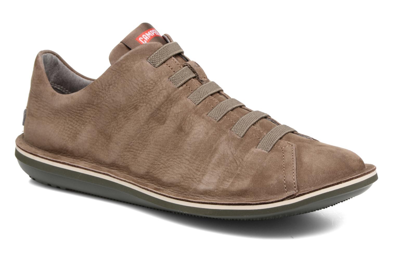 Sneakers Camper Beetle 18751-066 Bruin detail