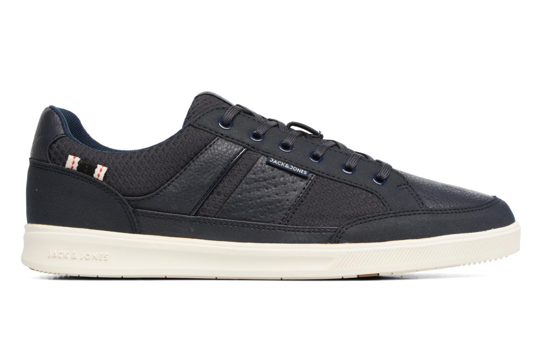 Sneakers Jack & Jones JFW Rayne Mesh Mix Blauw achterkant