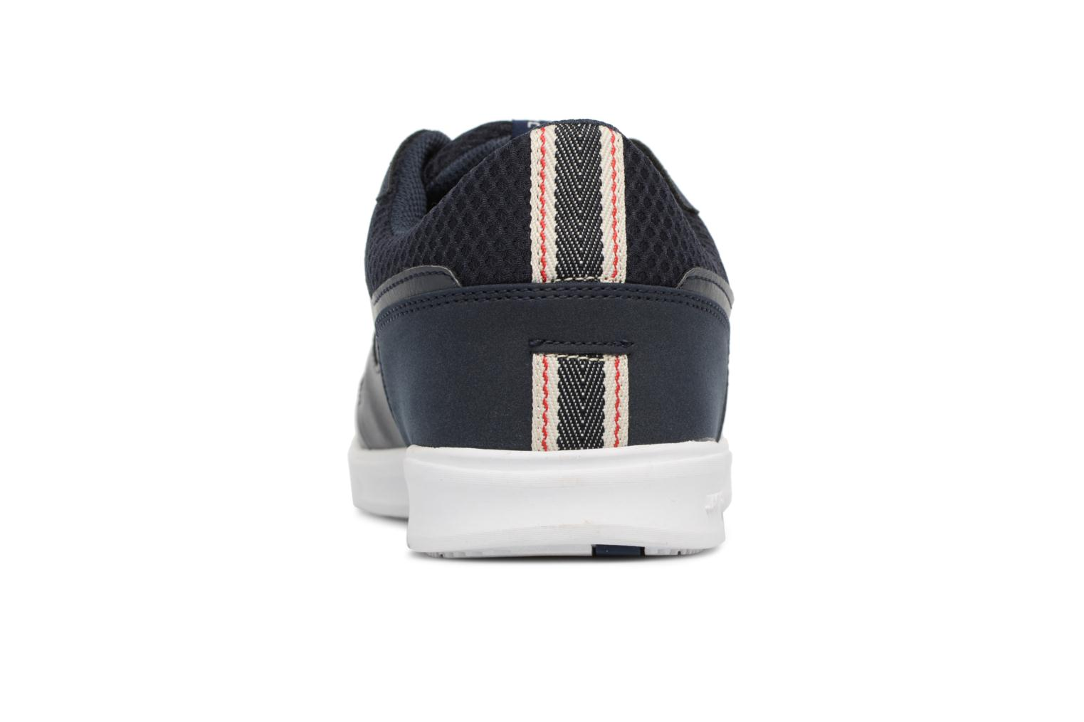 Trainers Jack & Jones JFW Blade Blue view from the right