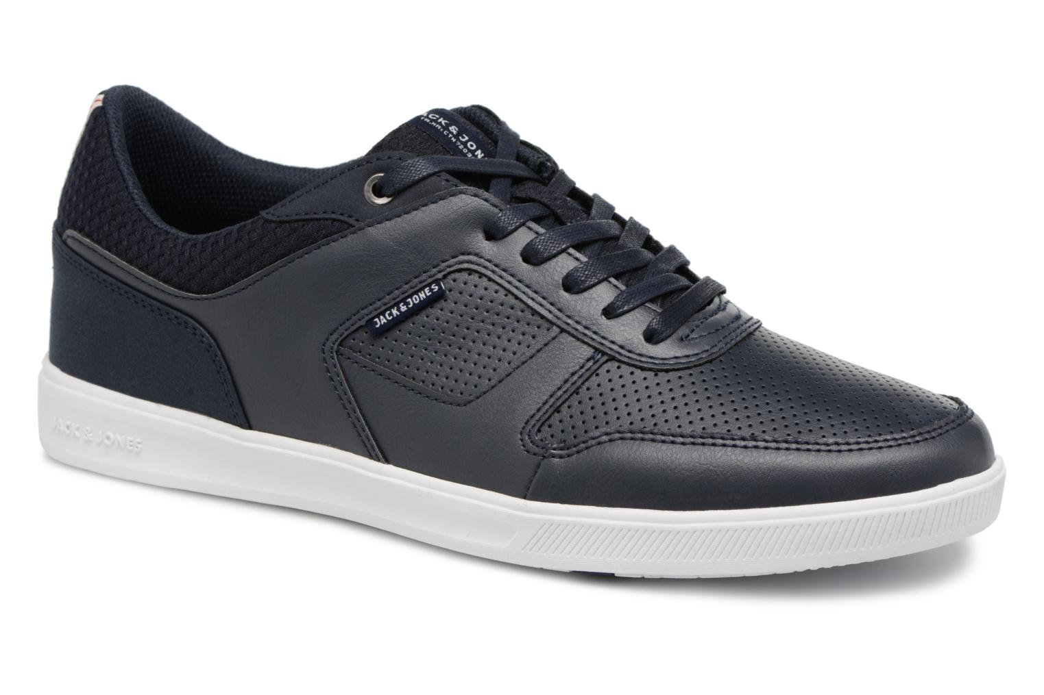 Trainers Jack & Jones JFW Blade Blue detailed view/ Pair view
