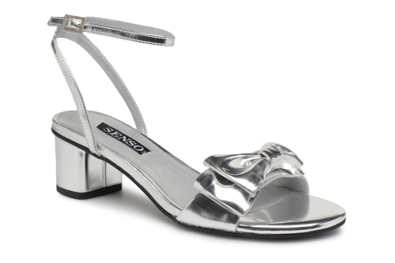 Zapatos promocionales SENSO Jemma II (Plateado) - Sandalias   Zapatos de mujer baratos zapatos de mujer