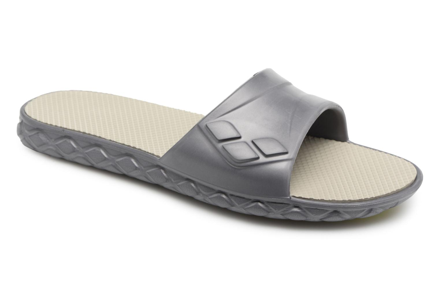 Sport shoes Arena Watergrip W Grey detailed view/ Pair view