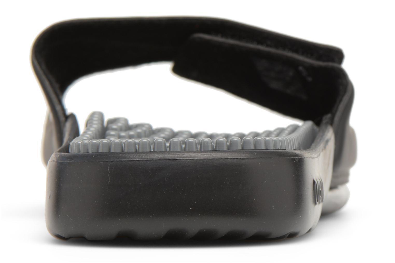 Marco Velcro Hook  Black/Grey/Silver