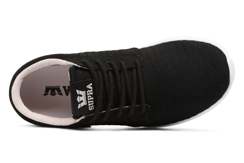 Grandes descuentos últimos zapatos Supra Womens Hammer Run (Negro) - Deportivas Descuento