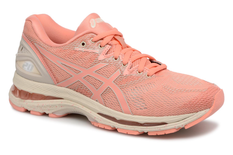 Zapatos especiales para hombres 20 y mujeres Asics Gel-Nimbus 20 hombres Sp (Rosa) - Zapatillas de deporte en Más cómodo 2caec3
