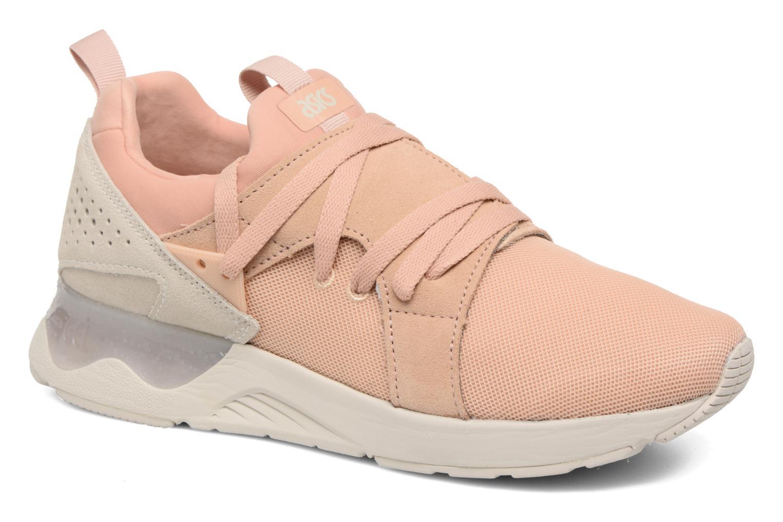 Los últimos zapatos de descuento para hombres y mujeres Asics Gel-Lyte V Sanze (Beige) - Deportivas en Más cómodo