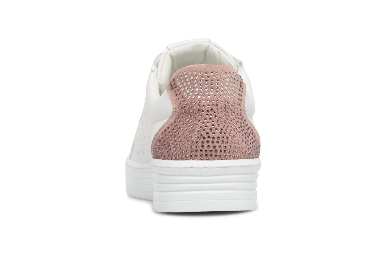 Grandes descuentos últimos zapatos Bullboxer EVELYN (Blanco) - Deportivas en Más cómodo