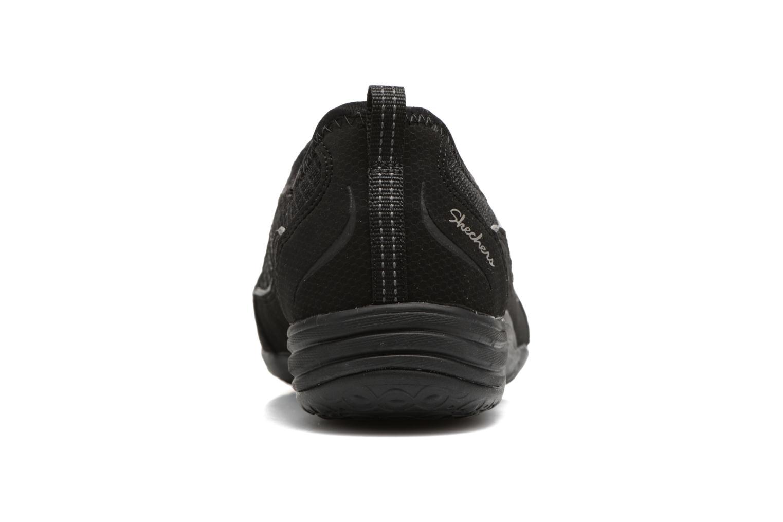 Sneakers Skechers Unity-Go Big Svart Bild från höger sidan