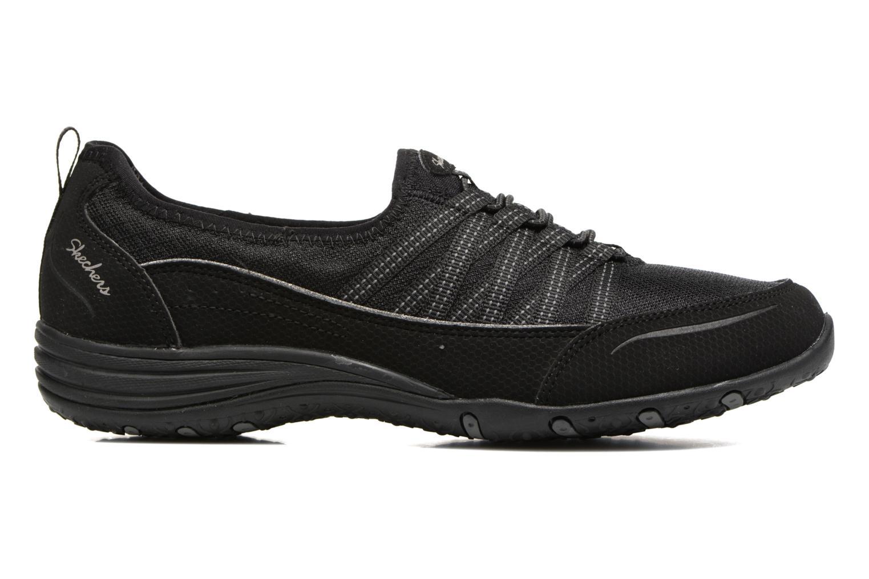 Sneakers Skechers Unity-Go Big Svart bild från baksidan
