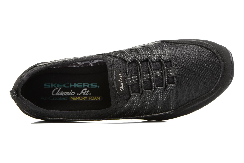 Sneakers Skechers Unity-Go Big Svart bild från vänster sidan