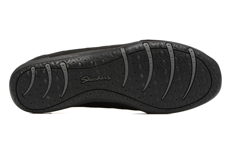 Sneakers Skechers Unity-Go Big Svart bild från ovan