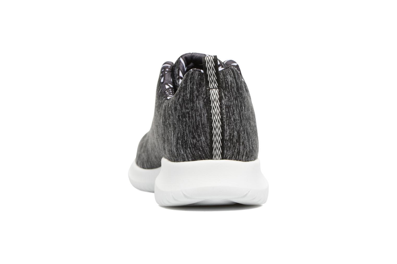 Chaussures de sport Skechers Ultra Flex-First Choice Gris vue droite