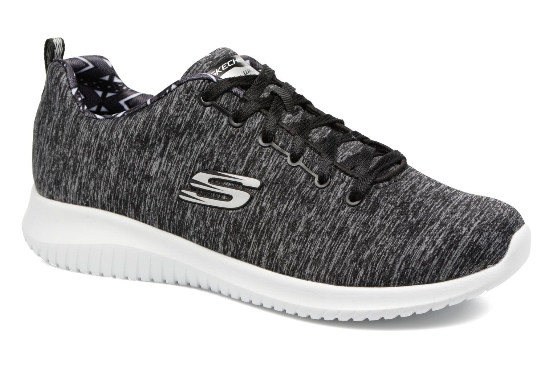 Chaussures de sport Skechers Ultra Flex-First Choice Gris vue détail/paire