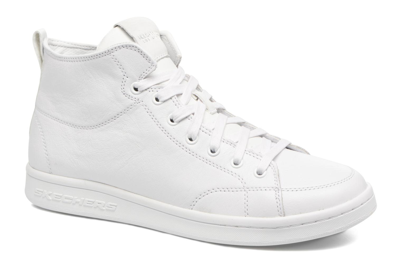 Zapatos promocionales Skechers Omne-Midtown (Blanco) - Deportivas   Zapatos casuales salvajes
