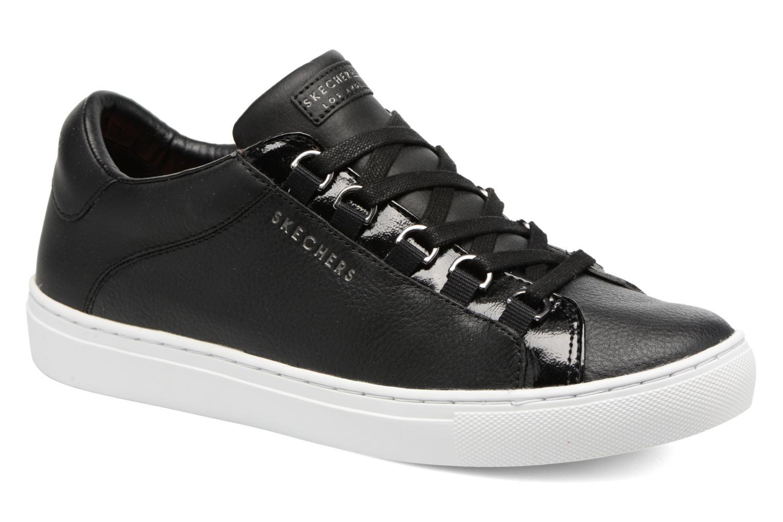 Zapatos promocionales Skechers Side Street Core-Set (Negro) - Deportivas   Los zapatos más populares para hombres y mujeres