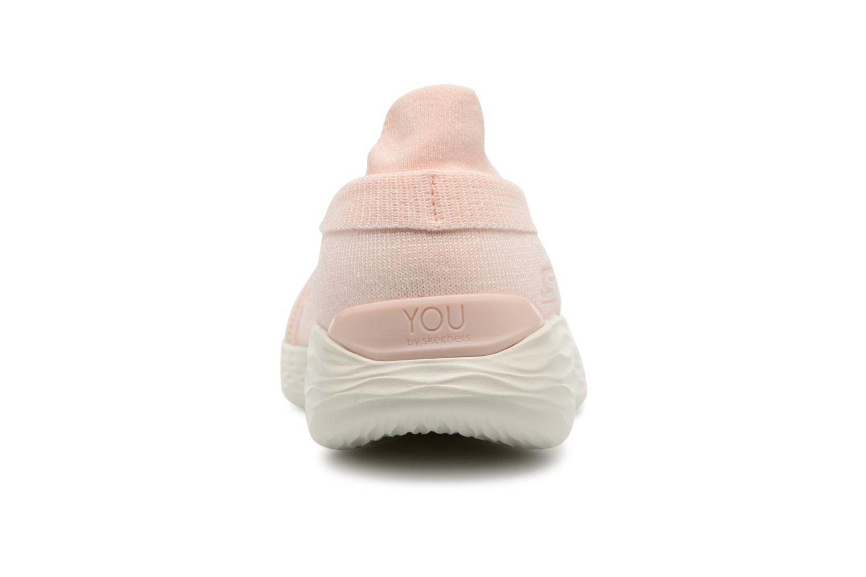 Grandes descuentos últimos zapatos Skechers You-Luxe (Rosa) - Deportivas Descuento
