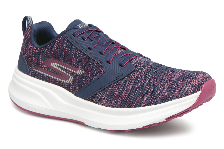 Zapatos promocionales Skechers Go Run Ride 7- (Violeta) - Zapatillas de deporte   Venta de liquidación de temporada