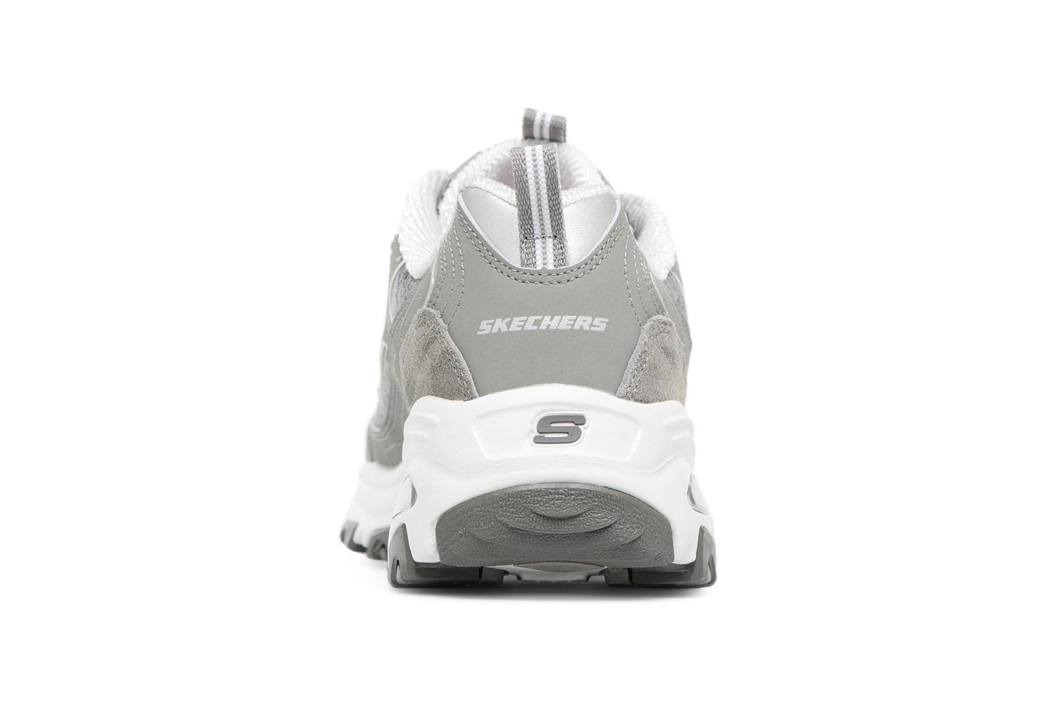 D'Lites-Me Time Grey/white