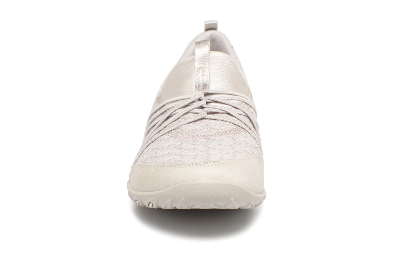 Sneakers Skechers Empress-Wide-Awake Grå bild av skorna på