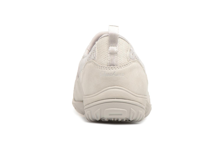 Sneakers Skechers Empress-Wide-Awake Grå Bild från höger sidan