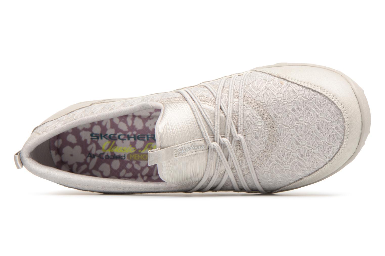 Sneakers Skechers Empress-Wide-Awake Grå bild från vänster sidan