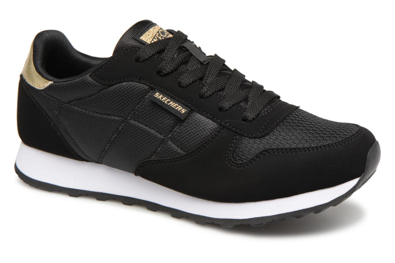 Zapatos promocionales Skechers OG 85 Clasix (Negro) - Deportivas   Cómodo y bien parecido