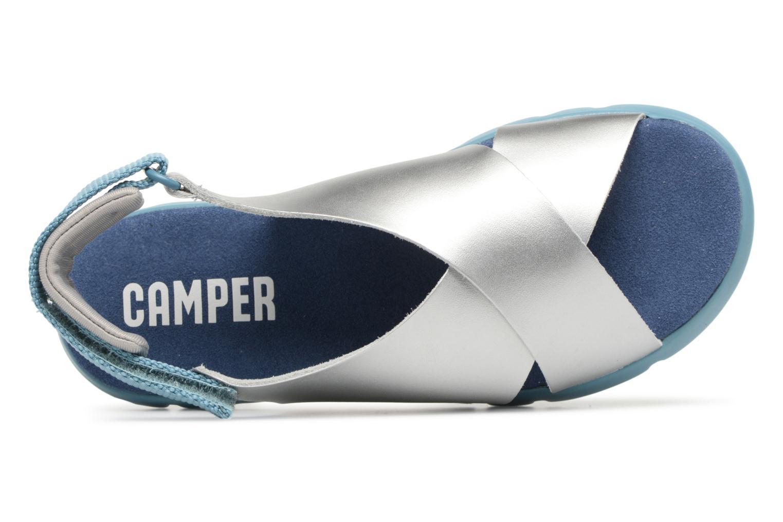 Camper Mira Medium Camper Mira grey grey Mira Camper grey Medium Medium xAfqwU0A8