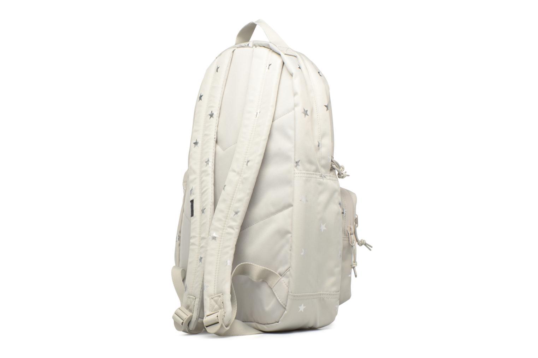 Go Backpack Pale Grey/Foil