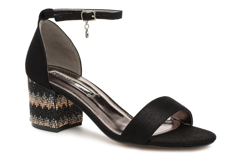 Xti Gelimie (Noir) - Sandales et nu-pieds chez Sarenza (317466)