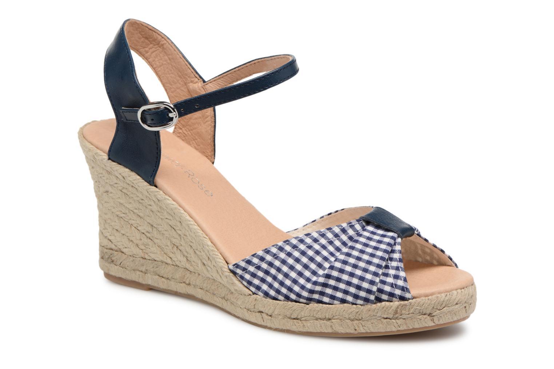 ZapatosGeorgia Rose Drigitte (Azul) Venta - Alpargatas   Venta (Azul) de liquidación de temporada 5cbddd