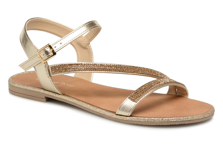 ZapatosGeorgia bronce) Rose Mistrass (Oro y bronce) ZapatosGeorgia - Sandalias   Los últimos zapatos de descuento para hombres y mujeres e53c0d