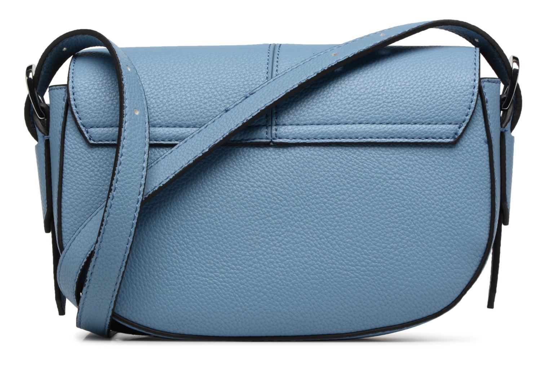 Handtassen Esprit Colby Shoulder Bag Blauw voorkant