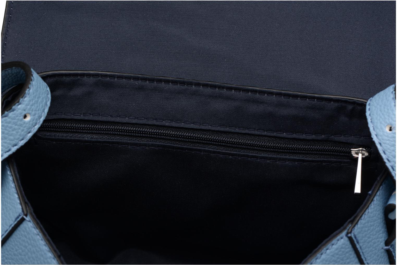 Handtassen Esprit Colby Shoulder Bag Blauw achterkant