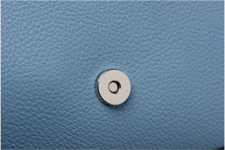 Handtassen Esprit Colby Shoulder Bag Blauw links